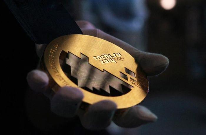 Вологодские спортсмены получат премии за олимпийские медали