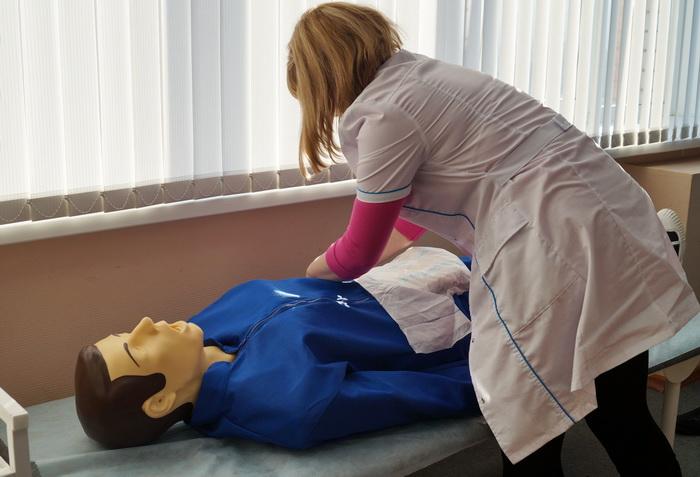 Школа по уходу за тяжелобольными открылась в Вологде