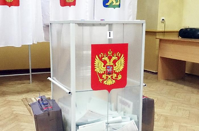 Вологодские депутаты рассказали о значимости прозрачных урн на выборах