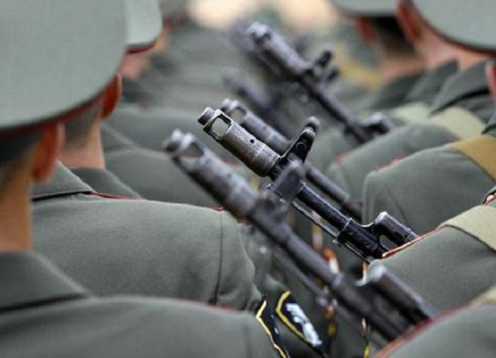 В России подписан закон о военной полиции