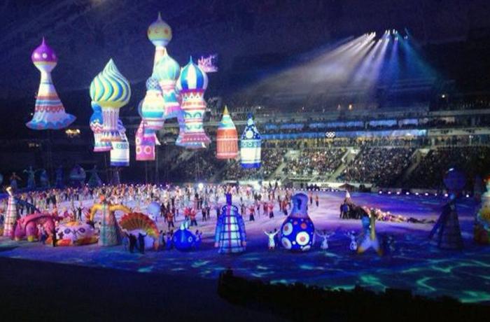 На Олимпиаде в Сочи выступят вологодские артисты