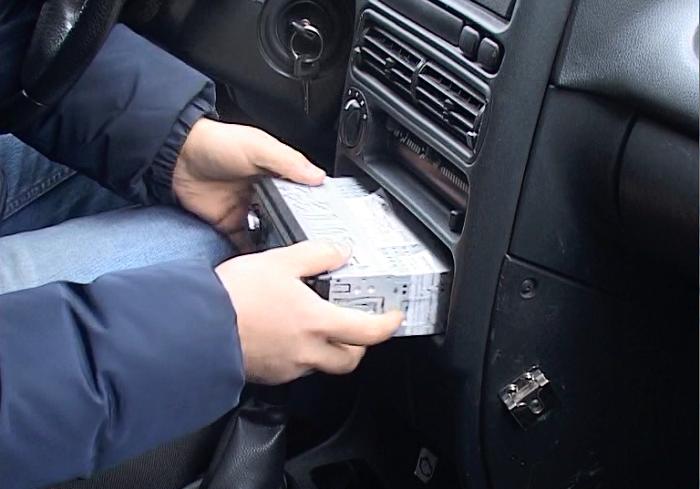 Банду автоворов задержали полицейские в Вологде