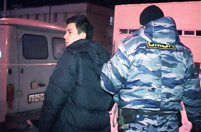 Вологодские полицейские искали нелегальных мигрантов в барах