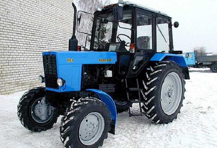 Несуществующий трактор продали в Вологодской области жителю Коноши