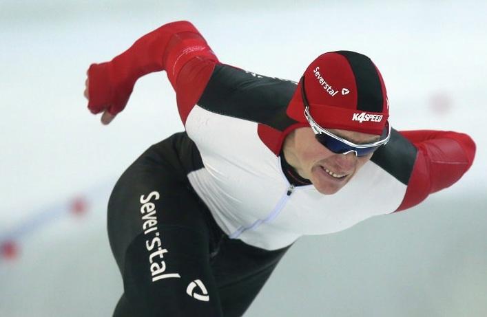 Череповчанин Артем Кузнецов сегодня впервые примет участие в Олимпийских играх