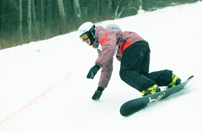 В Вологодской области появятся сборные по горным лыжам и сноуборду