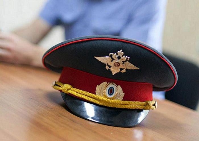 Вологодский полицейский украл две тонны бензина, а его коллега подделывал протоколы