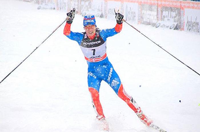 Юлия Чекалёва вновь поборется за олимпийские медали