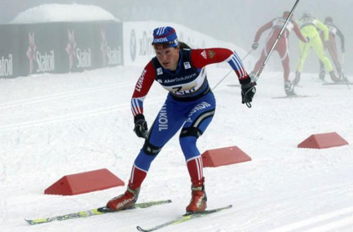 Юлия Чекалева заняла 11 место в индивидуальной гонке на Олимпиаде
