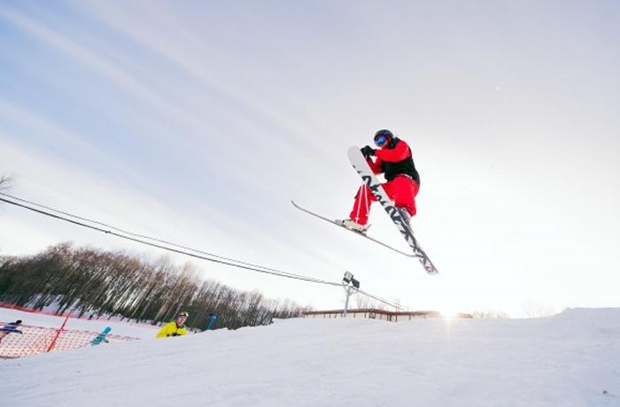 Фестиваль зимних видов спорта пройдет в Вологде
