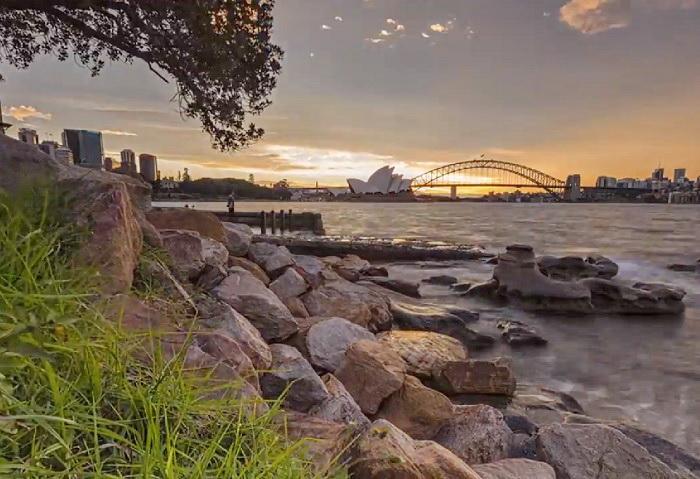 """Фотограф из Австралии прислал ролик на фестиваль """"Мультиматограф"""" в Вологде"""