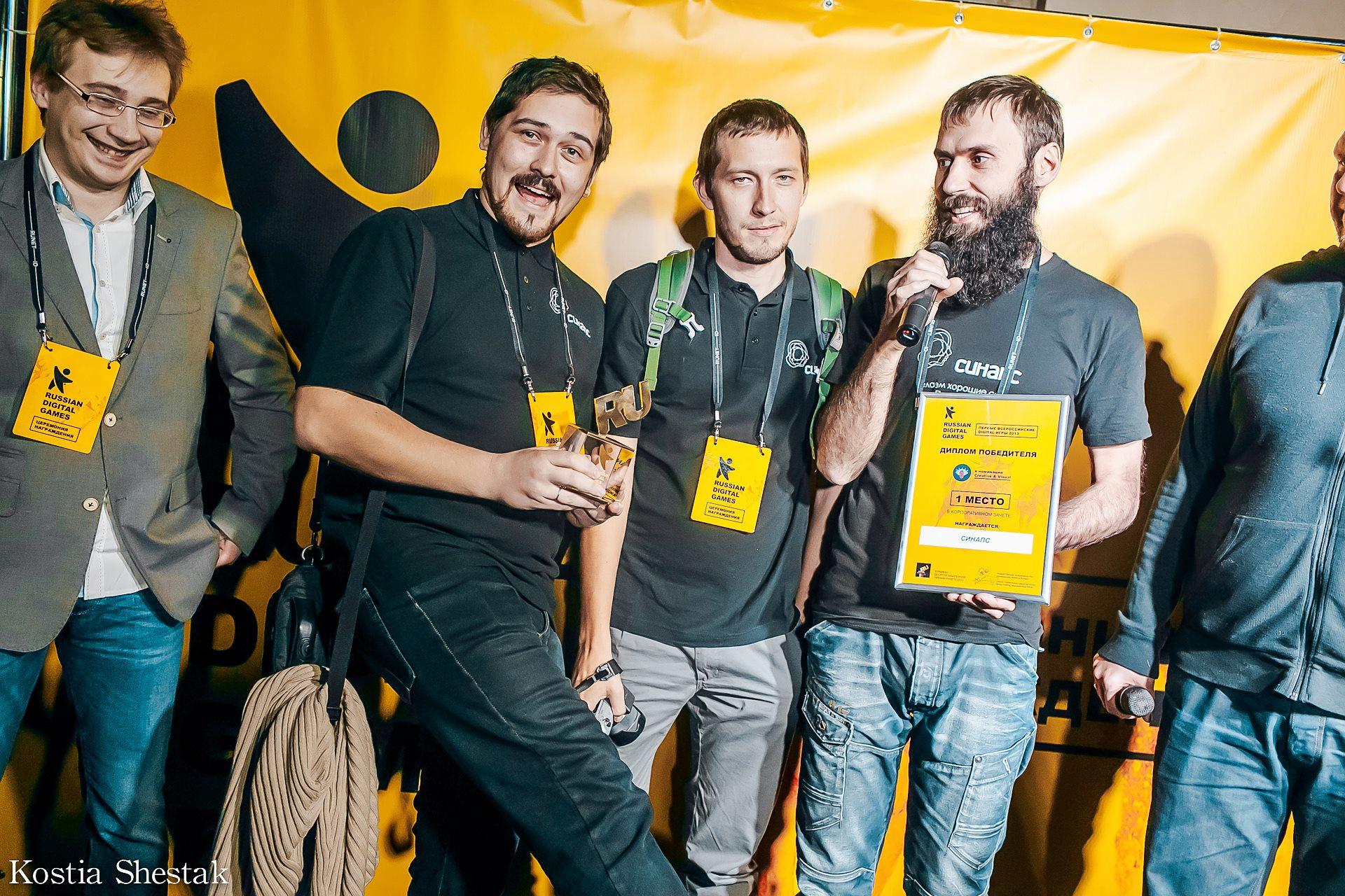 Вологжане завоевали премию Рунета, сделав сайт для продажи котов
