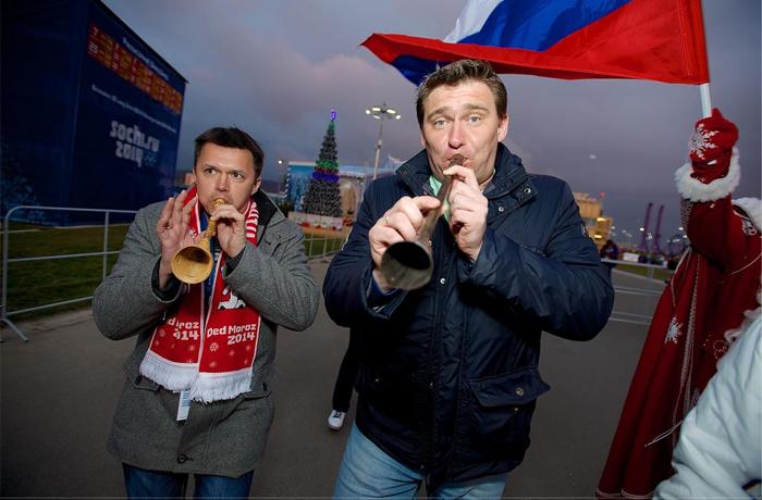 Вологжане поделились впечатлениями от олимпийского Сочи