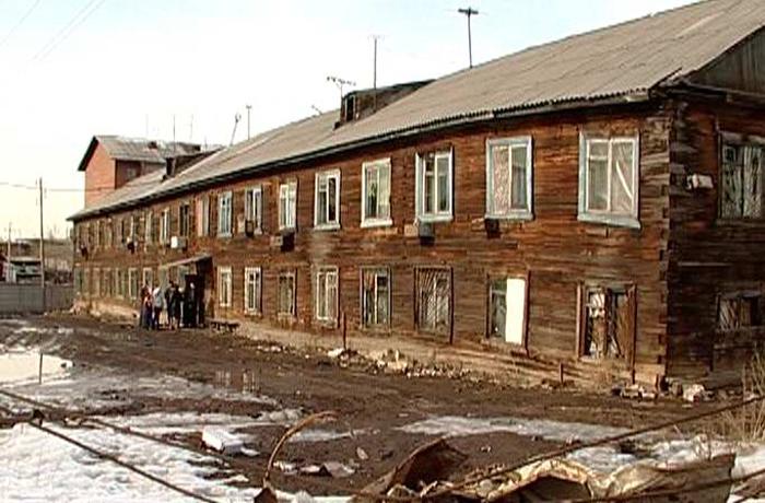 13 тысяч вологжан получат новое жилье до 2017 года