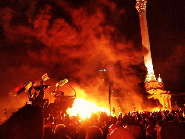 Битва за Киев