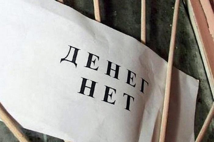В Вологодской области самая большая задолженность среди регионов России по зарплате в сельском хозяйстве