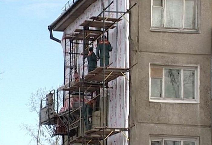 Сбор денег на капремонт в Вологодской области хотят перенести на октябрь