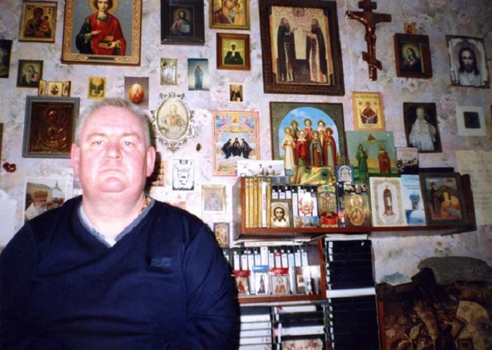 Вологодского «мошенника в рясе» отправили в колонию на пять лет