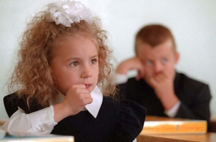 Только в шесть школ Вологды первоклассников зачисляют вне зависимости от района проживания