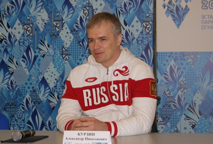 Фехтовальщик Александр Курзин зажжет чашу паралимпийского огня в Череповце