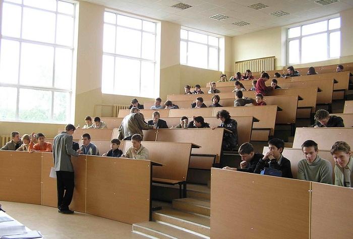 Вологодский филиал СГА попал в «черный список» вузов