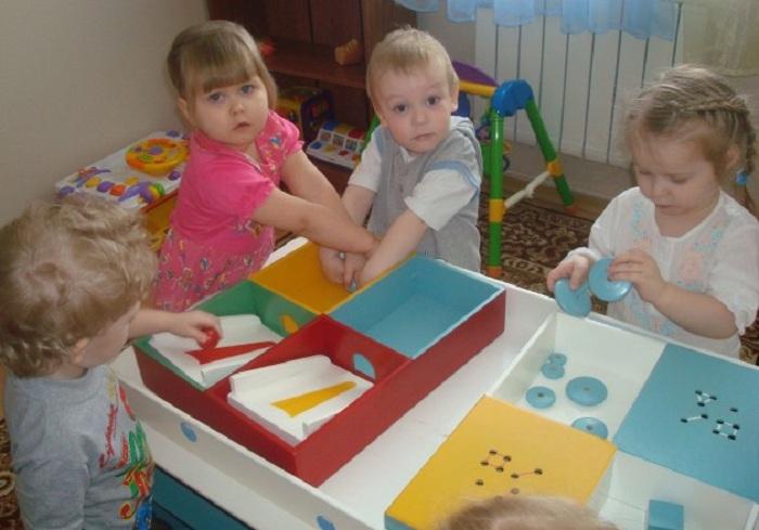 Частные детские сады Вологодской области могут получить субсидии
