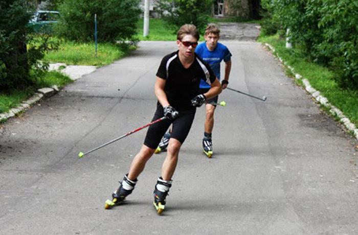 Биатлонисты смогут тренироваться под Вологдой и летом