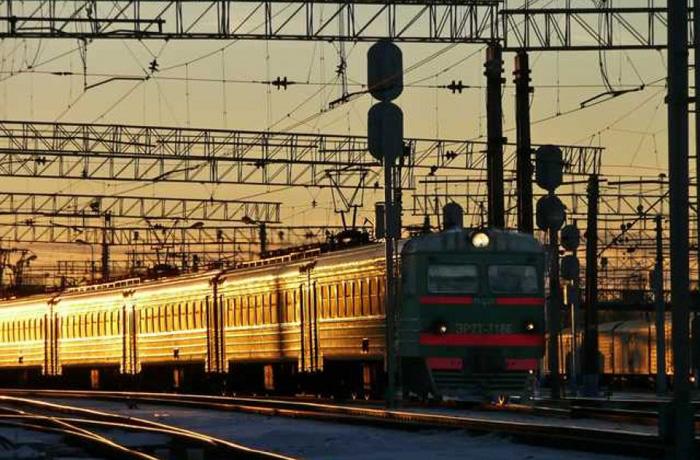 Решением проблемы пригородных электричек в Вологодской области занялась рабочая группа