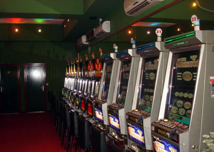 Два подпольных игровых клуба закрыли в Череповце