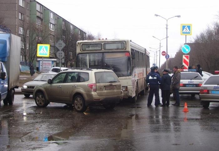 В выходные в Вологодской области задержаны 108 пьяных водителей