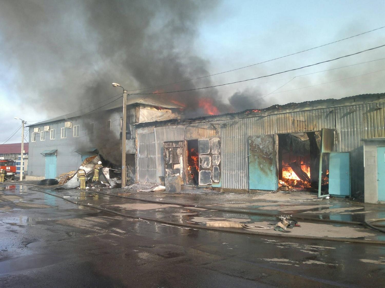 В Вологодском районе забеспокоились о пожарных водоемах после ЧП в Рубцово