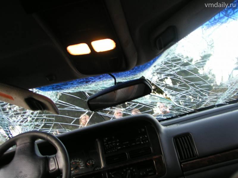 Дело водителя, по вине которого погибла пассажирка, направлено в суд