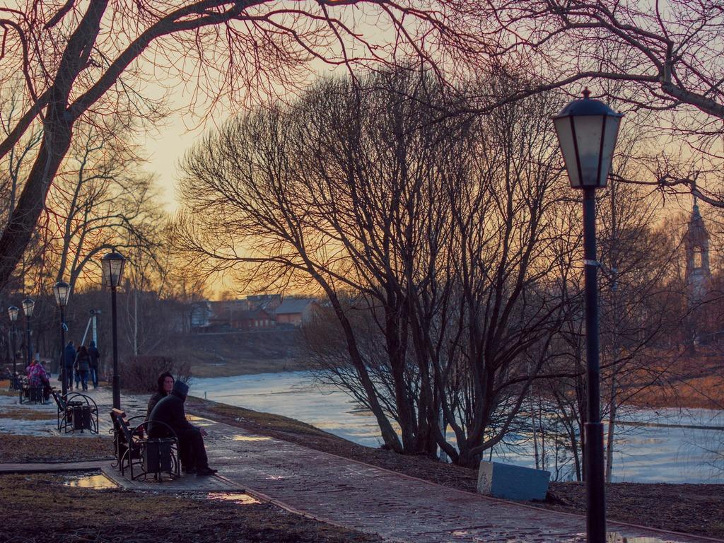В фотоконкурсе «Вологда весенняя» участвуют как взрослые, так и дети