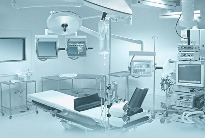 В российские больницы запретят закупать зарубежное медоборудование