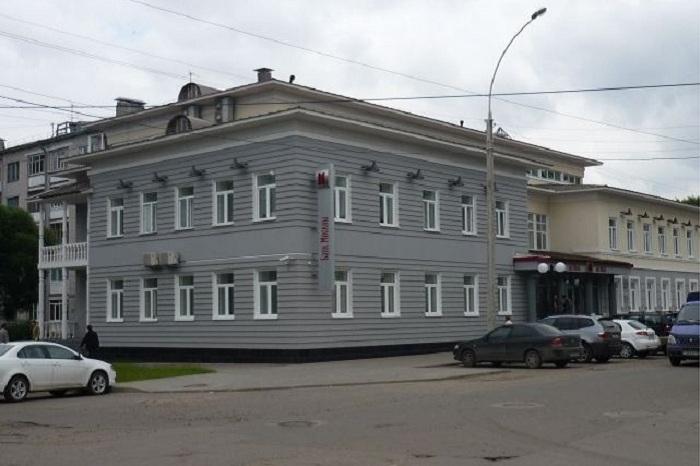 В Вологде депутаты предстанут перед судом по делу о хищении денег «Банка Москвы»