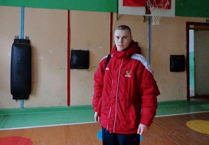 Вологодский саватист Роман Понапраснов сумел с травмой завоевать второе место на Первенстве России