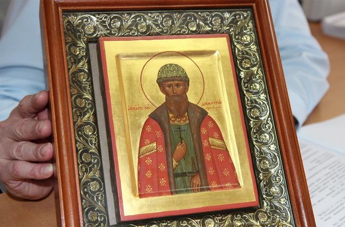 Раскрыта кража иконы в Спасо-Прилуцком монастыре в Вологде