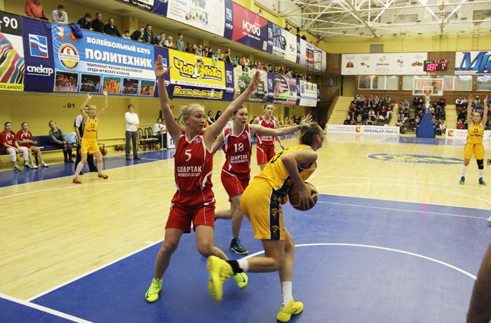 «Чеваката-2» вышла в полуфинал Чемпионата России среди молодежных команд Премьер-лиги