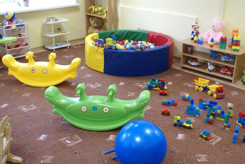 100 миллионов рублей выделено из бюджета Вологды на строительство детских садов