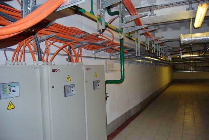 В Вологде обокрали сразу три электроподстанции