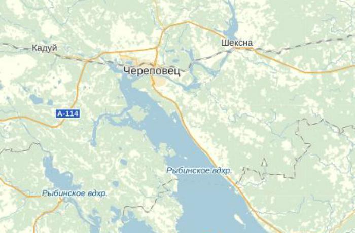 В Череповецком районе нашли тела пропавших рыбаков