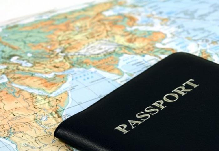 В Госдуму внесли законопроект о штрафах за сокрытие двойного гражданства