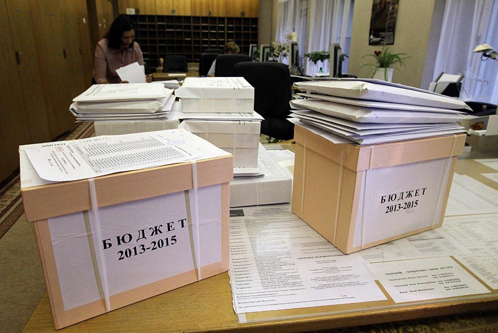 Доходы бюджета Вологды увеличены на 260 миллионов рублей