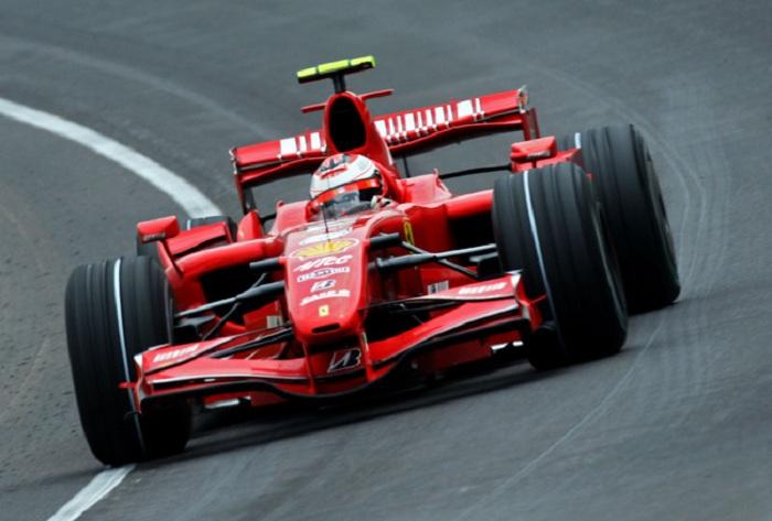 Трое вологжан могут стать судьями Гран-при «Формулы-1»