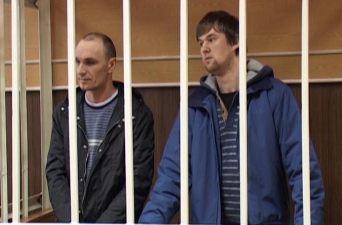 Ряженым налетчикам вынесли приговор в Вологодской области