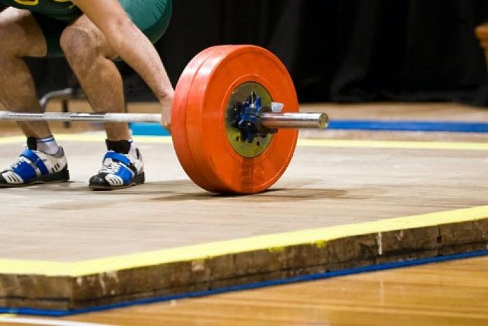 Череповчане стали победителями международного юношеского турнира по тяжелой атлетике