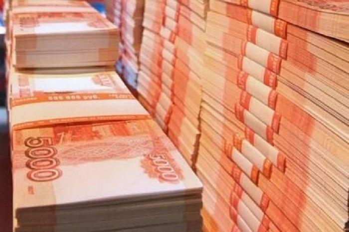 Вологодская область получит кредит 1 млрд рублей на покрытие дефицита бюджета