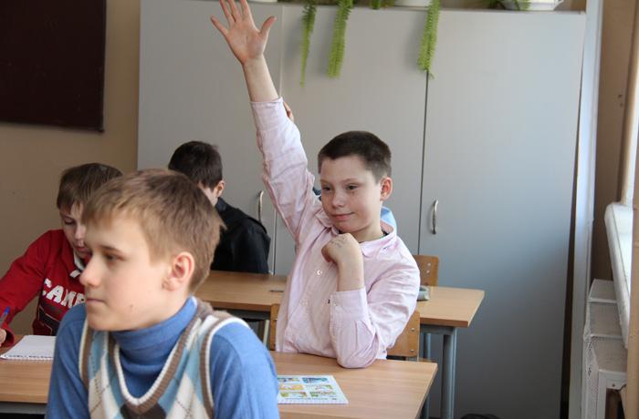 «Вологдаэнерго» в апреле проведёт 10 уроков по электробезопасности в школах г.Вологды