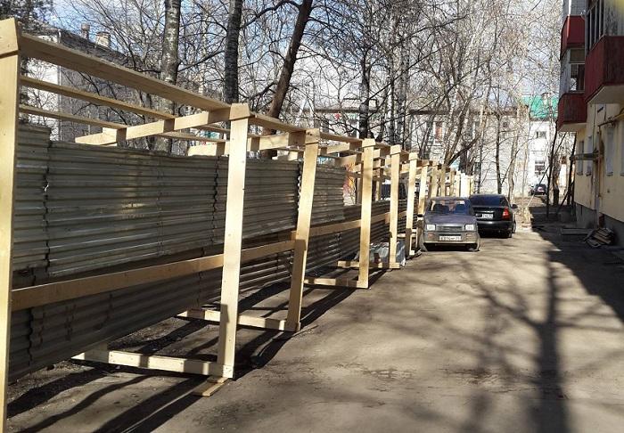 Митинг против уплотнительной застройки города пройдет в Вологде