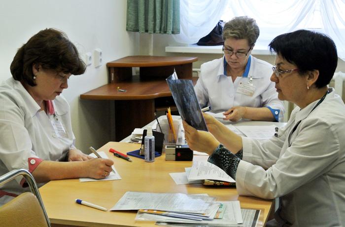 Врачи вологодской детской больницы будут сотрудничать с московскими коллегами